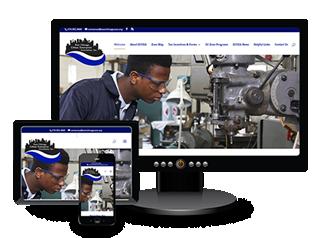 Welcome to the new ECUEA website!