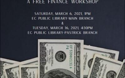Get your finances lit!